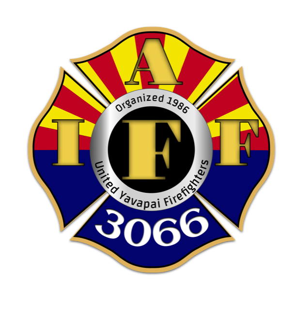 United Yavapai Firefighters – IAFF 3066
